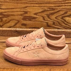 Converse One Star Ox Pink Blush Shoes